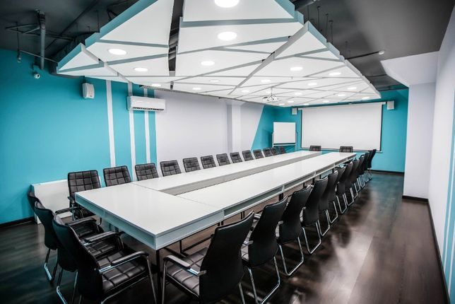 Аренда конференц-зала до 30 человек