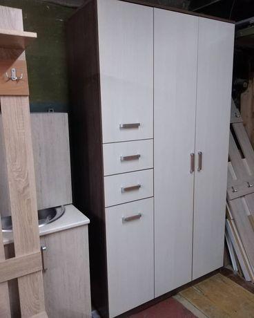 Продам новый плательный шкаф