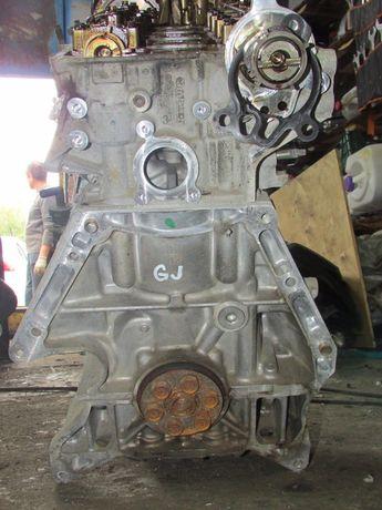 Блок двигателя mazda 6
