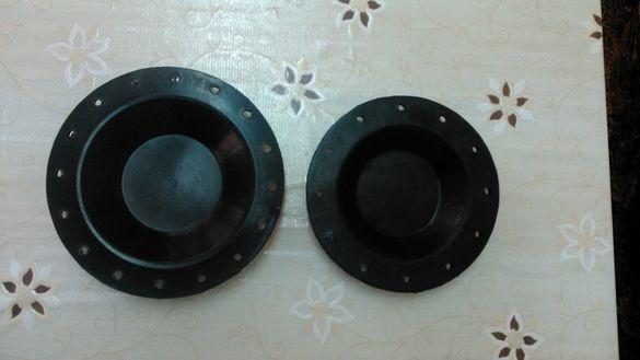 Мембрани за спирачни камери за ЗИЛ-130, Маз, Краз, Т-150, Камаз