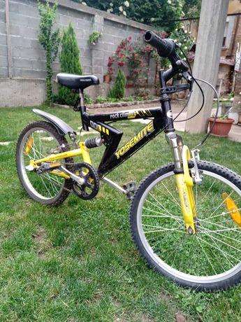 Велосипед 20 цола