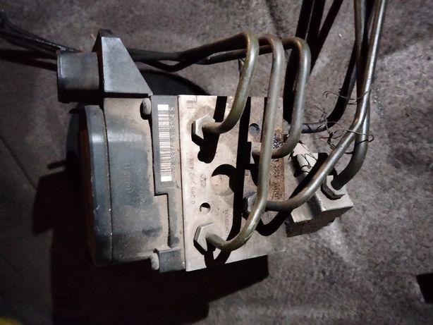Блок АВС на мерседес W220