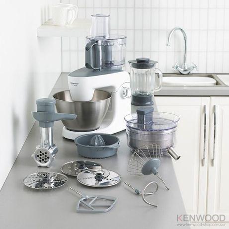 Кухонный комбайн Kenwood Multione KHH-326 в идеальном состоянии