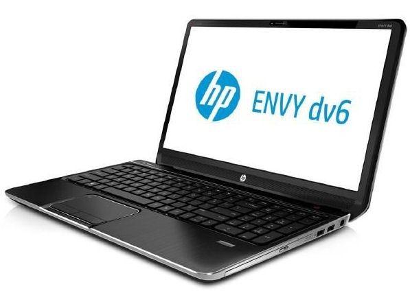 HP Envy dv6(i7/16gb/SSD720Gb)