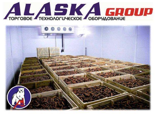 Овощехранилища (оснащение и монтаж)