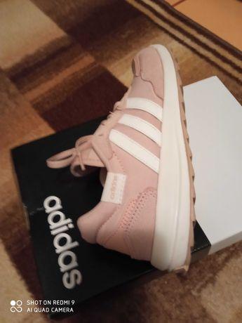 Snkers Adidas fetite