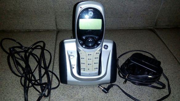 Безжечен телефон