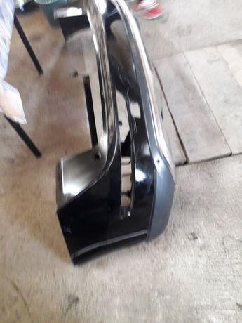Bara spate Audi Q5 2013