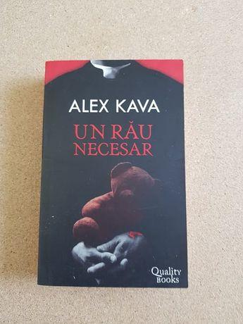Un rau necesar de Alex Kava