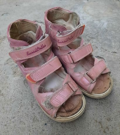 Ортопедические сандали за 1000тг!