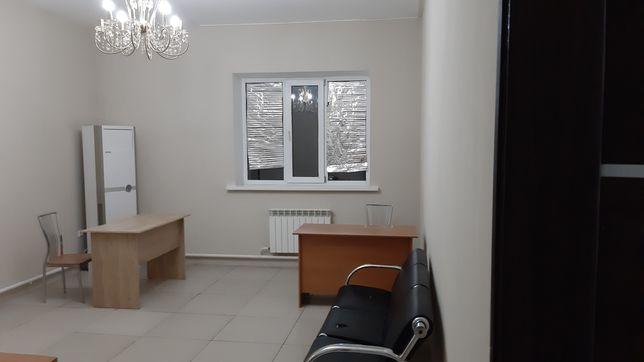 Сдам помещение под офис с мебелью ,кондиционером  по ул московская