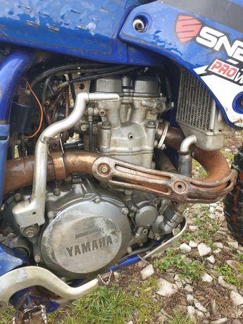 Yamaha yz426f se vinde!