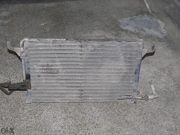 Citroen XM-радиатор за климатик