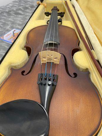 Vioara acustica Virtuoso Pro VPVi 4/4