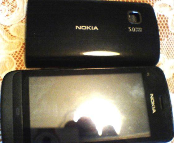 Nokia c5 , за части
