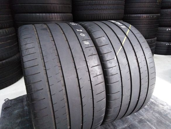 Michelin 305/25/20-2бр дот 5116 5.5мм