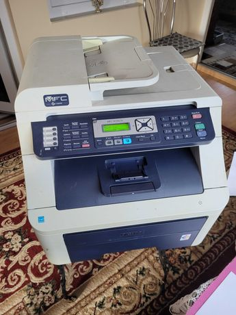 Multifunctional Brother MFC-9120CN ( xerox, imprimanta , fax)