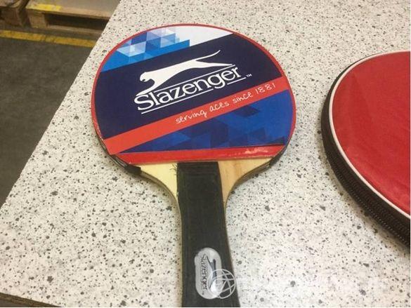 нови хилки за тенис на маса slazenger