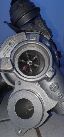 Turbina noua 2.0 tdi 821866-0004 VW Golf 7 GTD Seat Leon Octavia 4x4