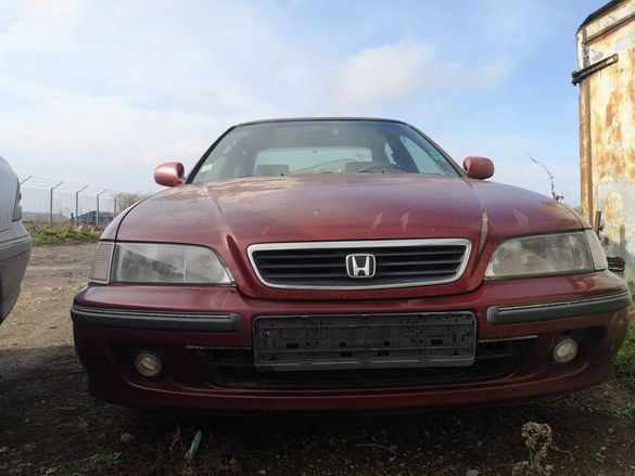 Honda Accord 2.0tdi
