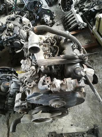 Форд Транзит 2,5 D перфектен двигател, ГНП, алтернатор, скорости