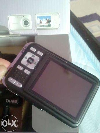 Camera foto digitala BenQ DC-X720