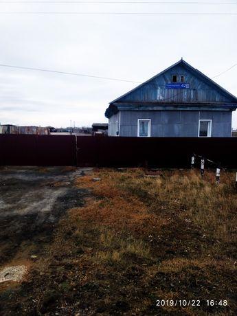 Продам дом посёлок Озёрное
