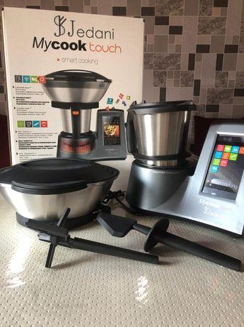 Кухонная машина Mycook touch
