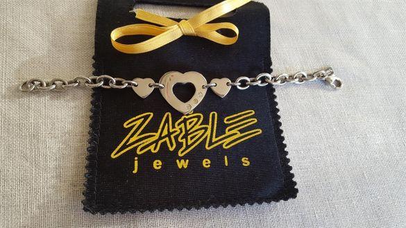 Дамска гривна Zable