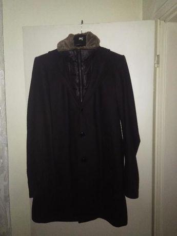 Пролетно-есено мъжко палто