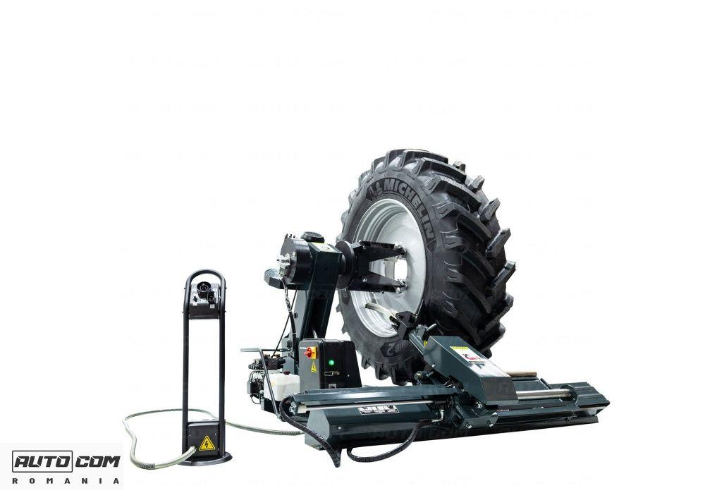 Masina Aparat dejantat camioane REIHMANN RHM-1456 PRO Automat