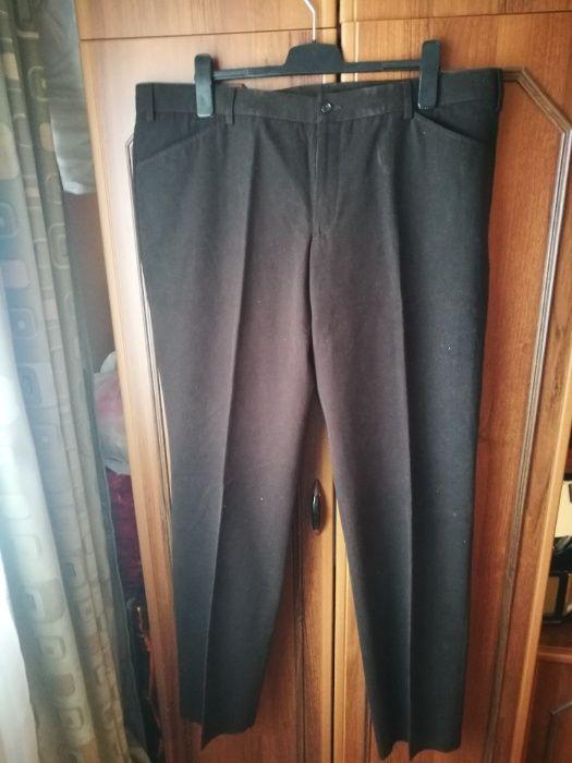 Pantaloni de barbati XXXL (XXX Large, GRASI ) Marimea 60 Ploiesti - imagine 1