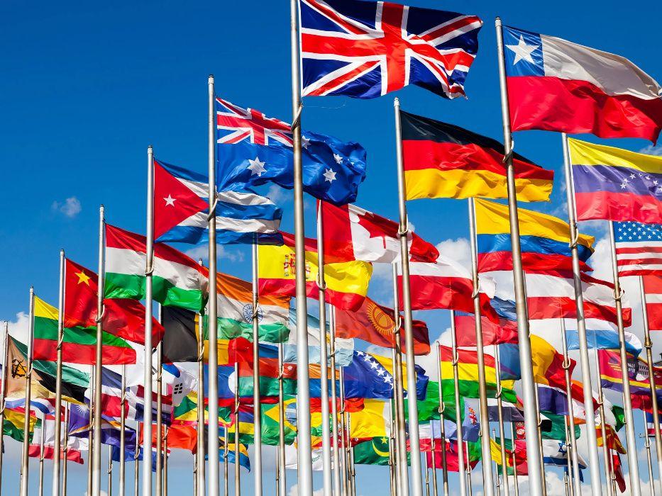 Изработка на знамена всякакви размери