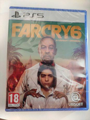 Far cry 5 PS5 PlayStation 5 SIGILAT