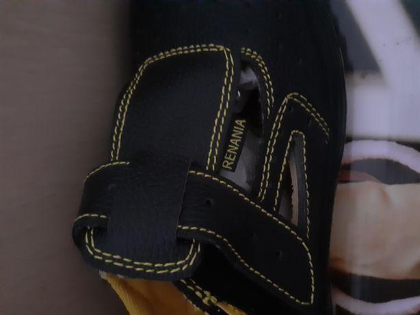 pantofi bocanc