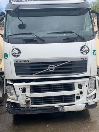 Dezmembrez Volvo FH 500 EEV