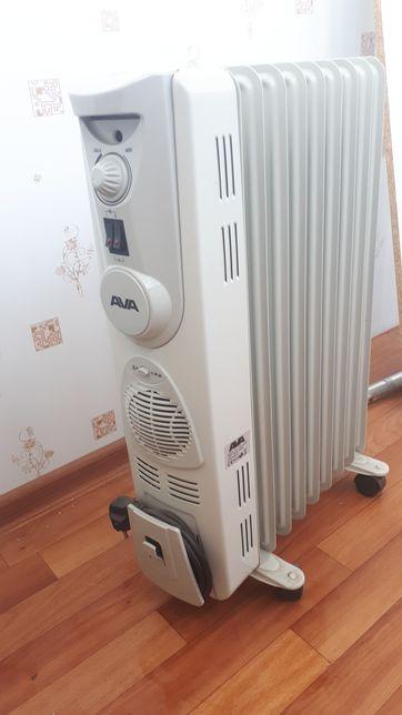 Радиатор, обогреватель в нерабочем состоянии