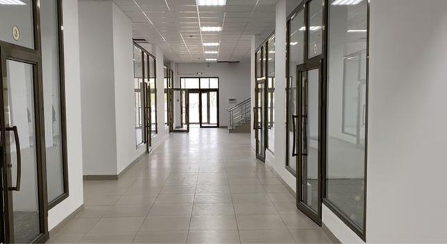 Аренда помещения ТД «Алтын» в самом центре города