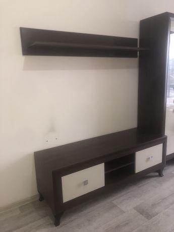 Продам ГОРКУ компьютерный стол + комплект мини стенка