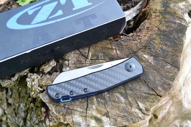 Cutit briceag, Zero Tolerance 0230 Slip, vanatoare, pescuit, tactic,