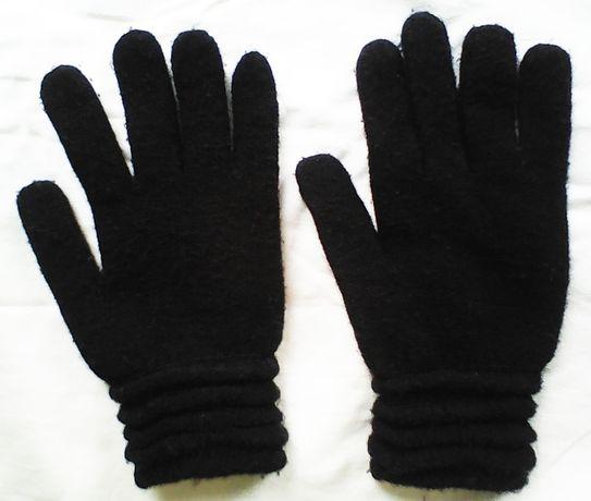 Топли Вълнени Дамски Ръкавици