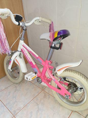 Bicicleta copiii / fete