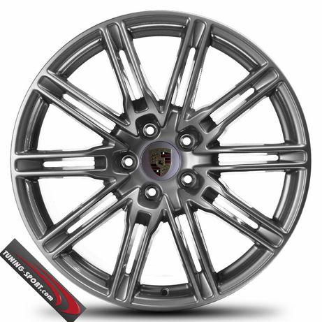 Ал. Джанти 21 цола за Porsche Cayenne 955 , 957, 958 ...