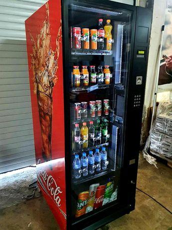 Вендинг машини за безалкохолни Vending