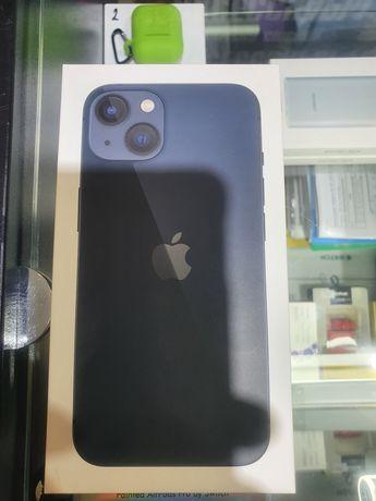 Iphone 13 256 gb black