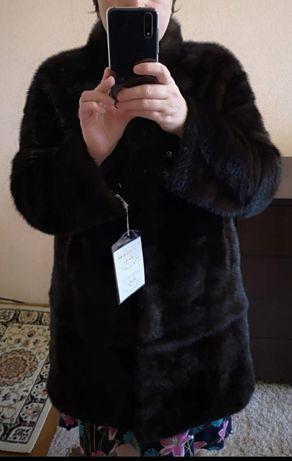 Шуба норковая 50 - 52
