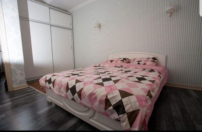 Квартира посуточно ночь по часам Иманова Кенесары ЕНУ почасовая почасо