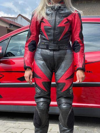 Costum moto dama