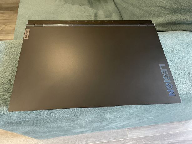 Игровой ноутбук Lenovo Legion 5 core I5 10300H GTX1660Ti