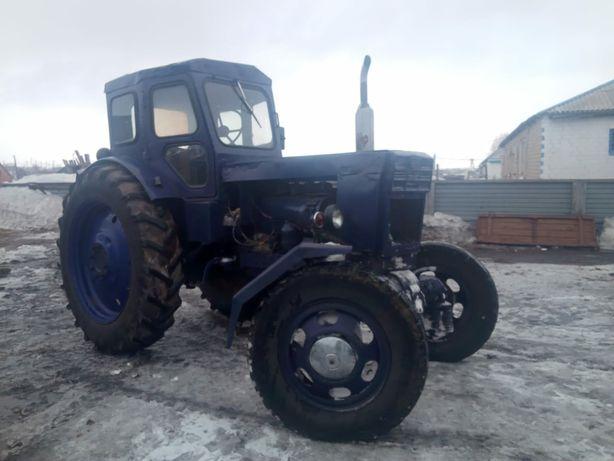 Т-40 Трактор в идеальном состоянии